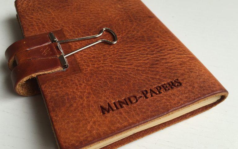なりたい自分になるための自分ノートの作り方