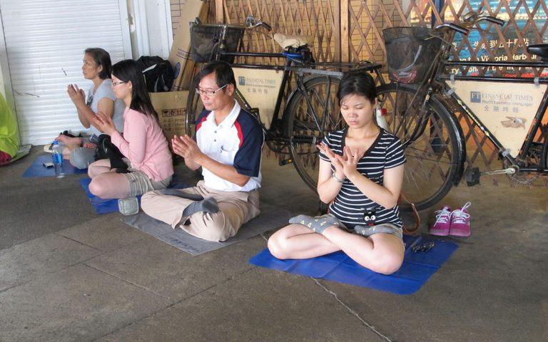 思考を整理するための瞑想のすすめ