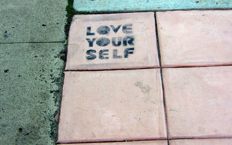 幸せな人生を送るために絶対押さえておきたい『自愛』とは?
