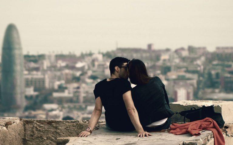 少しでも会いたい… そんなときに試してほしい瞑想とイメージングで恋人に会う方法