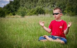 瞑想がなぜ引き寄せに効果的なのか?理由とやり方についてのお話