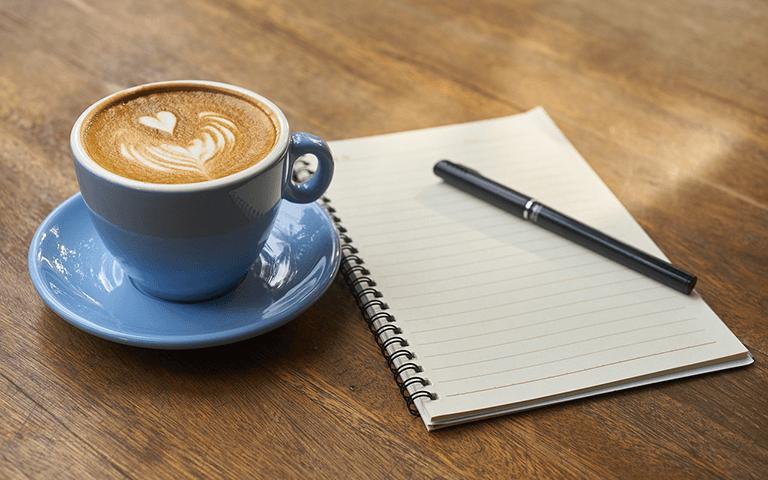 引き寄せの法則で復縁を叶える!「引き寄せノート」の効果的な5つの書き方