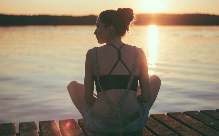 潜在意識を活性化させる丹田呼吸瞑想法
