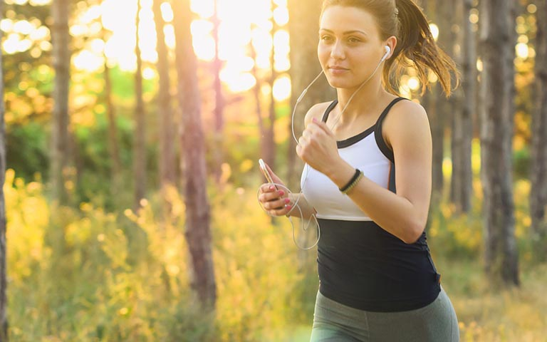 健康を引き寄せ病気を遠ざける考え方と5つの方法