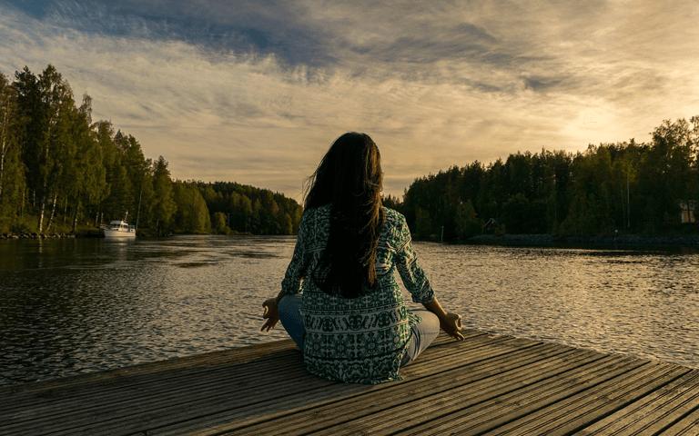 イメージングと丹田呼吸瞑想法を組み合わせた最強願望実現法